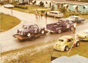 Florida City Speedway: Racing Into History