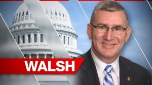 Walsh drops out of U.S. Senate race; Democrats must find replacement