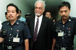 Malaysia 'sedition' crackdown denounced