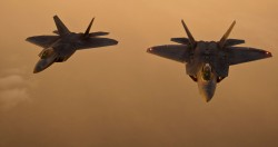 America's Enemies Beware: The US Air Force Is Set to Soar (and Become Even ...