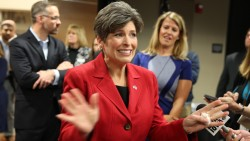Close Iowa Senate Race Could Come Down To How Women Vote
