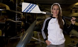 Olympic gold and unbeaten rowing success a close thing for Helen Glover