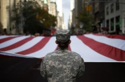 Spike In Soldier Suicide Rates Leads To Prediction Of Post-Hospitalization ...