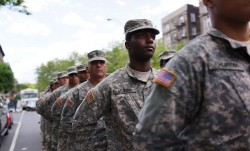 US Army apologizes for stating 'Negro' was an acceptable term to use