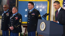 Army sets the record straight by upgrading 24 awards to Medals of Honor