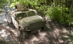 JLTV RFP Out; Race To Final Pick