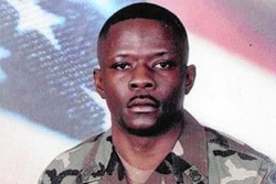 Medal of Honor campaign continues for black sergeant who saved troops