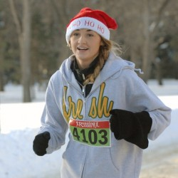 Race raises funds for Haven of Hope kitchen