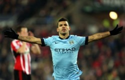 Sergio Aguero: The one-man army revives Man City's EPL title hopes