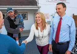 Ryan Costello set to take seat in 114th Congress